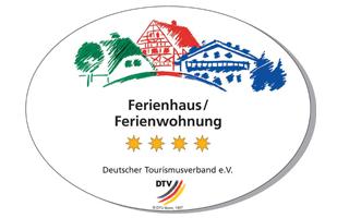 Logo des DTV